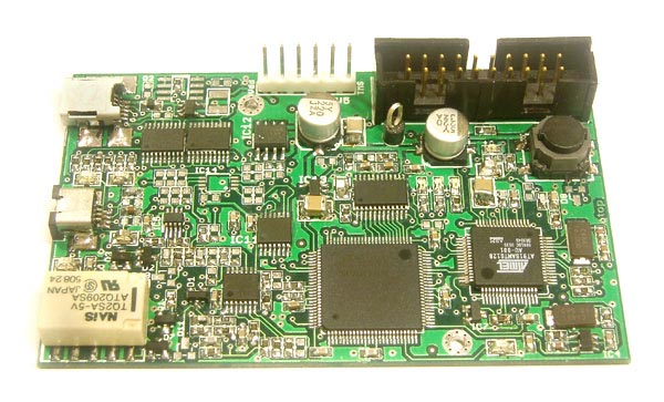 Hardver pre štúdium RFID 125kHz, 13.56MHz