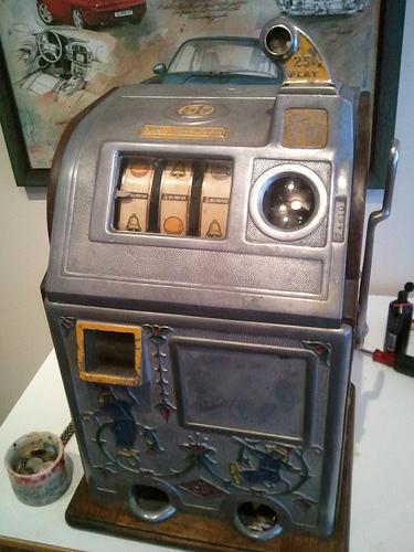 """Prečo vás """" výherné automaty """" vždy okradnú ? Sú tak nastavené !"""