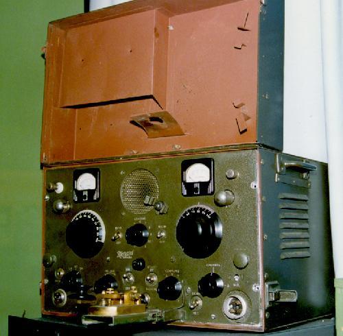 Elektronický boj – Electronic Warfare USA verzus USSR