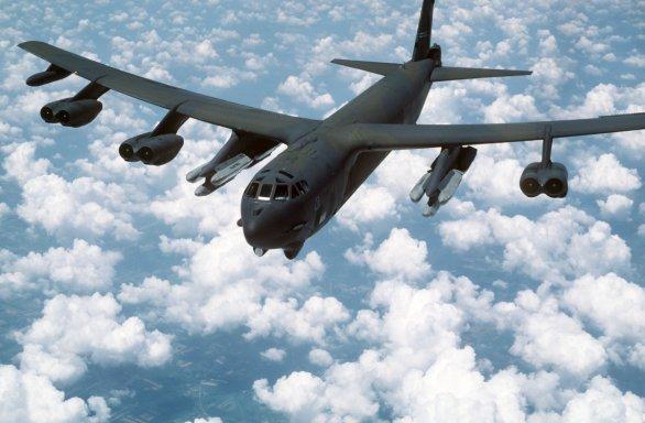 Ničivé mikrovlny. Americké letectvo túži po extra zbrani.