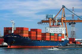 Nakladná loď