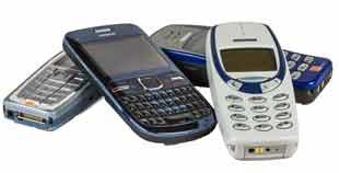 GSM: Globálny systém pre mobilnú komunikáciu- Tutoriál