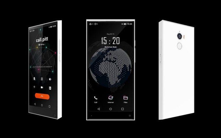 Blockchainový telefón, ktorý sa nedá odpočúvať – XPhone