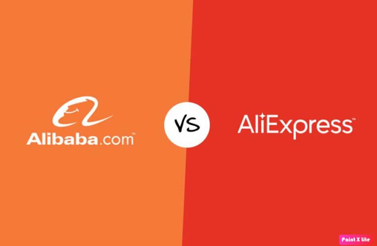 Alibaba.com vs AliExpress: aké sú medzi nimi rozdiely?