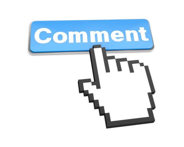 Ako vo WordPress odstrániť odkaz u autora komentára