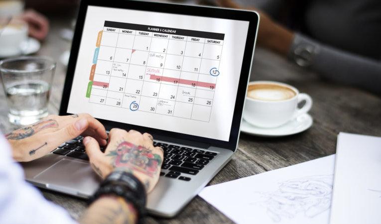 Ako naplánovať automatické zverejnenie príspevku vo WordPress